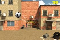 Soccer Juggling